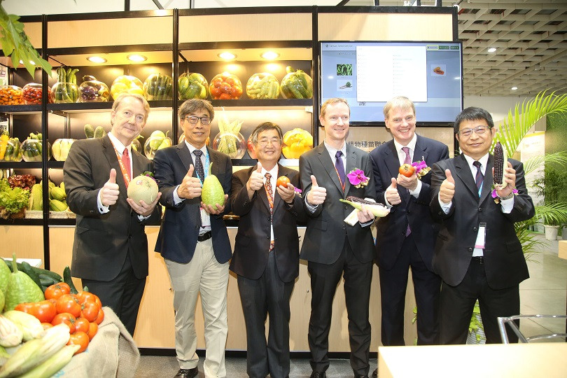 2019 Show Review: Asia Agritech Expo & Forum, Aquaculture Taiwan, Livestock Taiwan Expo & Forum